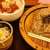 ミニから揚げ丼セットの画像