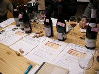 マヴィ~La vie en vin bio~オーガニックワイン色の毎日