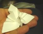 【漫画】♂♂ゲイです、ほぼ夫婦です-折り紙