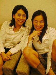 MXテレビ、放送終了後風景   若林史江のブログ Powered by Ameba