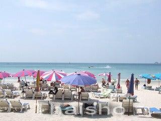 プーケットにおいでよ!          PHUKET INFORMATION-Patong Beach