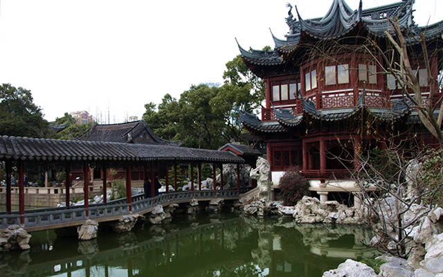 豫園(上海)