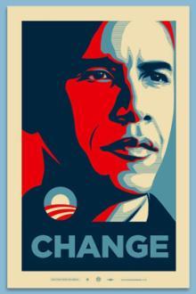 ∞最前線 通信-obama change☆
