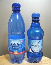ミネラル水2種