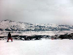 舞子後楽園スキー場