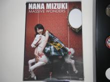 MASSIVE WONDERS ポスター2
