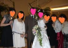mao結婚式写真3