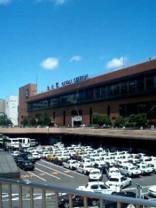 仙台駅駅舎