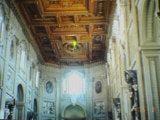 サン・ジョヴァンニ教会内部