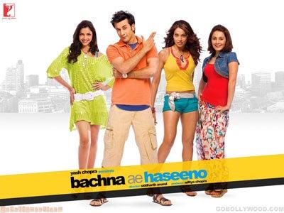 Bachnaae Haseeno