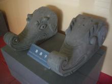 東陵公園 福陵 象鼻子