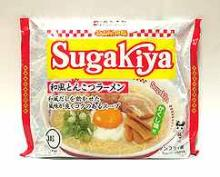 sugakiya