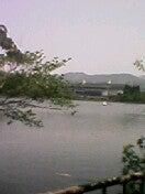 宝ヶ池と国際会館