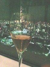 桜色シャンパン