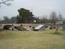 山の上展望公園14