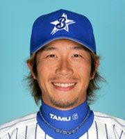 ケガは大丈夫か?横浜多村選手。