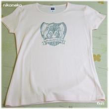nikonekoさんTシャツ
