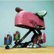 cyborg oretachi