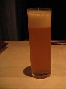 9.白ビール