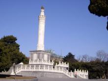 旅順博物館1