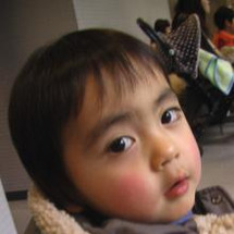 祝!3歳☆