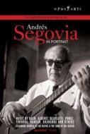 Segovia in Portrait