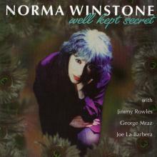 Norma Winston