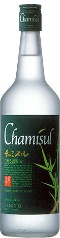 チャミスル