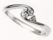 婚約指輪デザイン4