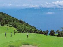 天城高原ゴルフコース03