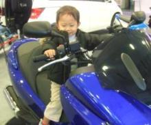 幸せな日々☆-200812121