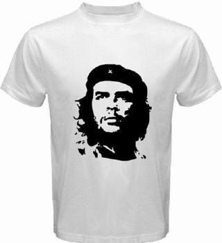 ∞最前線 通信-ゲバラ Tシャツ