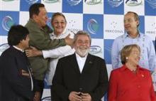 ハズレ社会人-中南米サミット