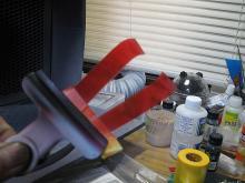 ラジコン塗装と制作過程のブログ、趣味で起業に挑戦!