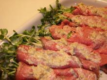 kaiware-beef