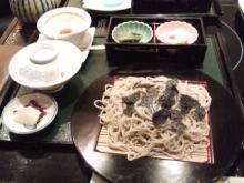 静岡おいしいもん!!! 三島グルメツアー-191.そばセット
