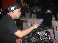 SAMURAI BLOG-DJ HAZIME2