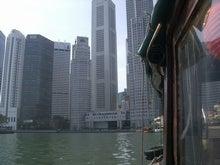 シンガポール川下り