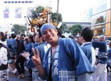 080914渋谷の祭4