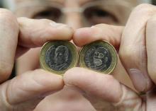 シンプソンズ硬貨