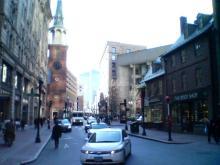 ボストン1