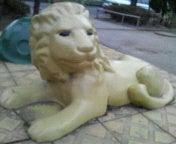 工藤直子の言うライオンはこれだきっと。