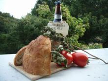 岩手より天然酵母パン