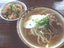 きしもと食堂3