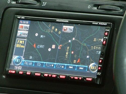 VW&AUDI-HDDnavi
