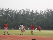 中国サッカー