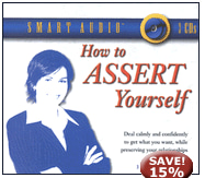 ☆☆Detroit Working Girl☆☆-how to assert yourself