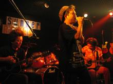 The CookSucker Blues Band&EBi