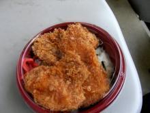 新潟カツ丼