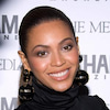 ビヨンセ 2008年11月 Gotham Magazine's Annual Galaの画像